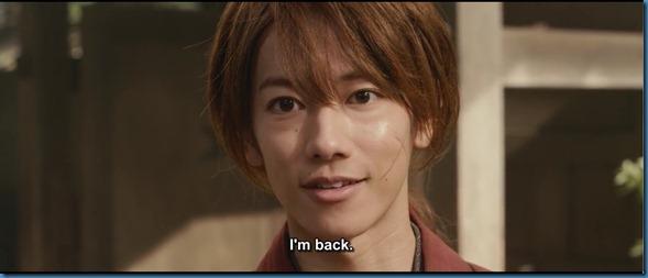 Rurouni Kenshin - 11