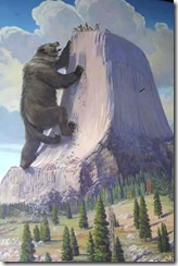 1-8063-Grizzly-Climbing-Devils-Tower