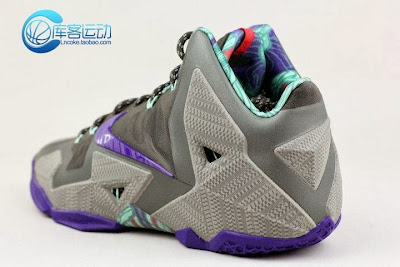 nike lebron 11 gr terracotta warrior 4 02 Nike Drops LEBRON 11 Terracotta Warrior in China