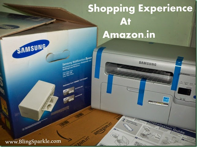 Amazon shopping expo
