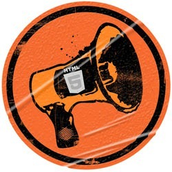 html5-megaphone