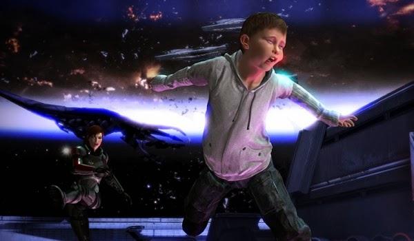 Mass effect 4 release date in Melbourne