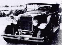 Opel 100 1926