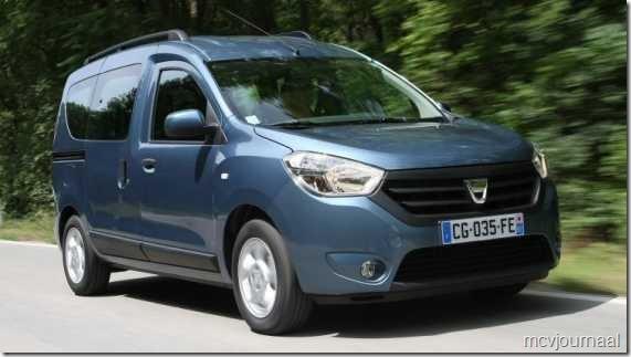 Dacia Dokker test 01