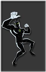 Alien_X Alien X – Força Alienigena ben 10 imagem wallpaper papel de parede game brinquedos
