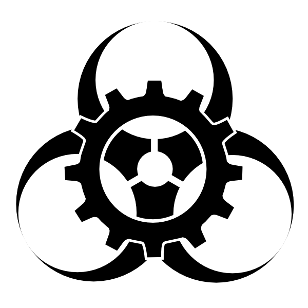 The_biopunk_biogear_logo