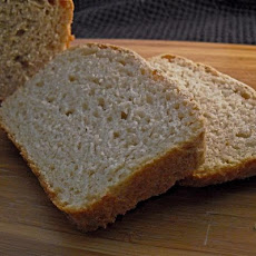 Easy Wheat Sourdough Bread (Abm)