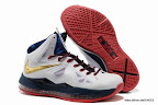 lbj10 fake colorway olympic 2 02 Fake LeBron X
