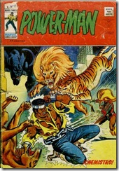 P00001 - Powerman v1 #1