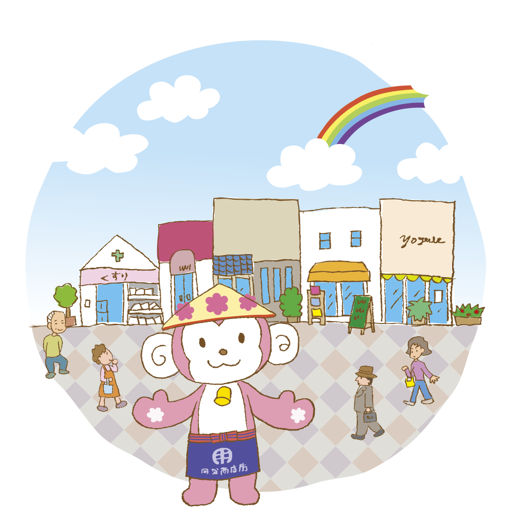 旅游の用賀よっきー LOGO-記事Game