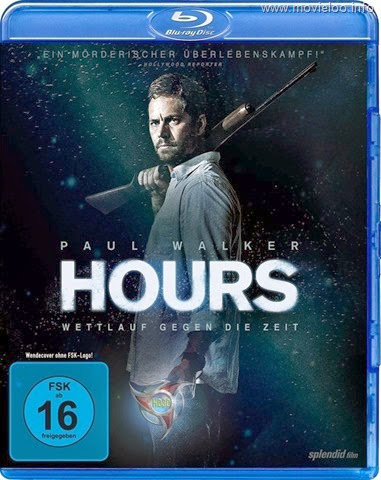 Hours (2013) 720p BluRay x264-HD3D