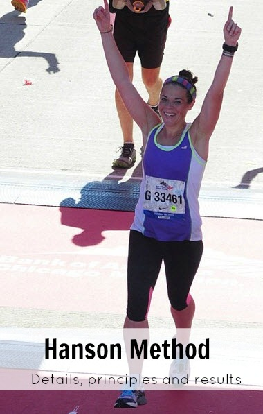 Understanding the Hanson Method of Marathon training