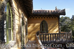 14 - Glória Ishizaka - Chalet da Condessa - Sintra - 2012