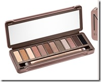 Urban Decay Naked II Palette