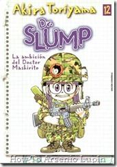 P00012 - Dr. Slump #12