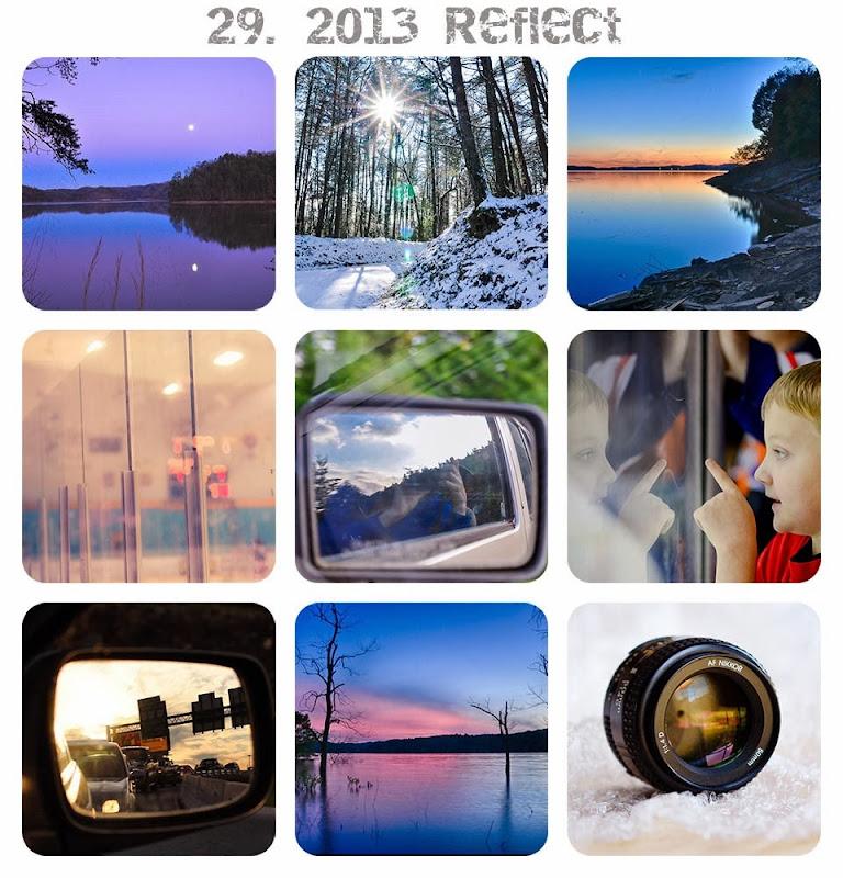 29 reflect
