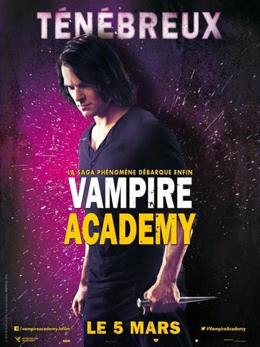 Új VámpírAkadémia trailer Zoey Deutch és Lucy Fry felvezetésével 05