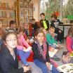 3a/b: 3. Besuch in der Bücherei 2014