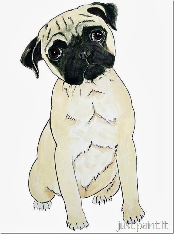 pug-illustration-G