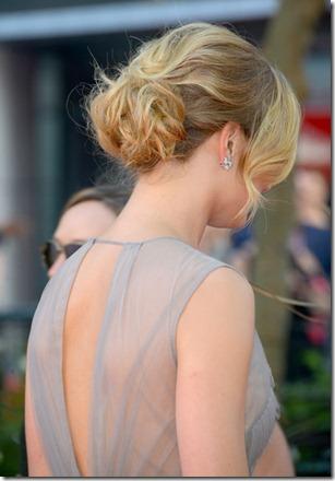 Emily VanCamp 64th Annual Primetime Emmy Awards rDAA2_UQ8Zal