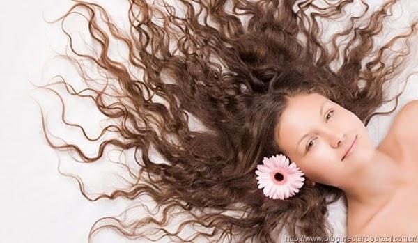 cabelos longos X Agressões externas.