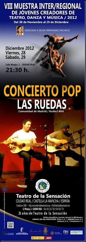 CONCIERTO POP-WEB
