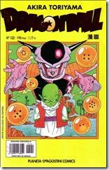 P00111 - Dragon Ball -  - por Albe