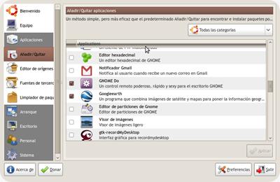UbuntuTweak
