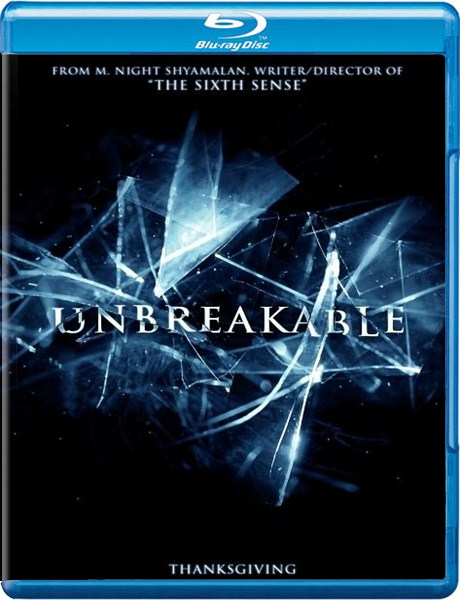 Unbreakable | �l�ms�z  | 2000 | 720p | BluRay | x264 | DTS | DUAL