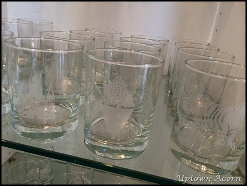 glass DOF