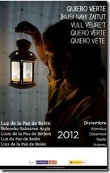QUIERO VERTE_2012