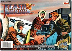 P00055 - Flash Gordon #55