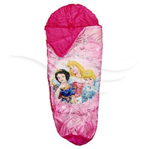 Sovepose prinsesse