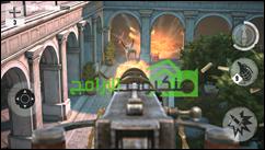 مهام متنوعة وتنافسية فى لعبة الحرب العالمية الثانية Brothers in Arms® 3