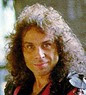 Ronnie James Dio - Vocal