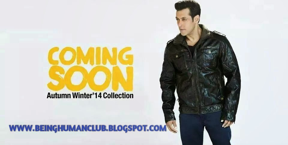 Here We Bring U Exclusive New Pics Of Salman Khan From Being Human Shoot And Haider Photoshoot Have A Look Below Share It