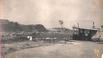 La Cabaña original