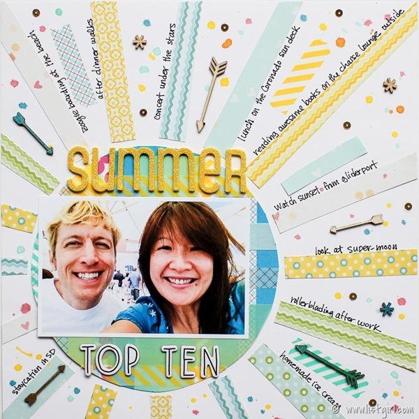 ChristineNewman_SummerTop10