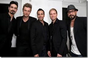 Backstreet boys venta de boletos primera fila