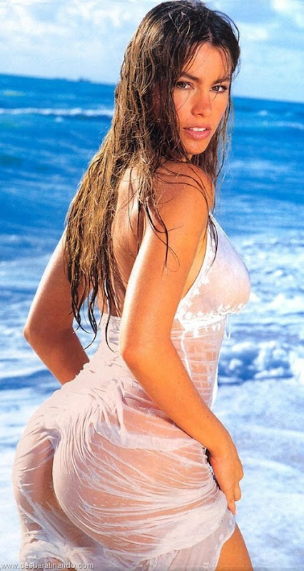 sofia vergara linda sensual sexy sedutora hot photos pictures fotos Gloria Pritchett desbratinando  (63)
