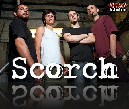 scorchband