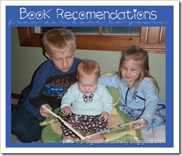book recomendarions