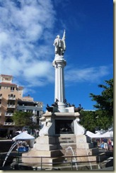 Cristobal Colon 1 (Small)