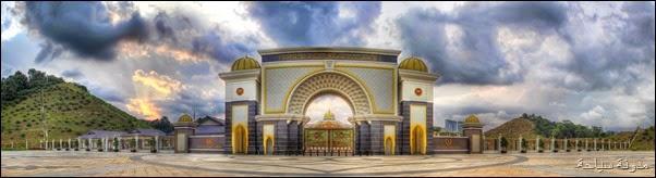 قصر سلطان بروناي