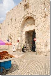 Oporrak 2011 - Israel ,-  Jerusalem, 23 de Septiembre  108