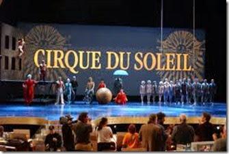 cirque du soleil en chile compra entradas en linea 2015