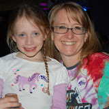 WBFJ Christian Skate Night - Skateland USA - Clemmons - 1-19-12