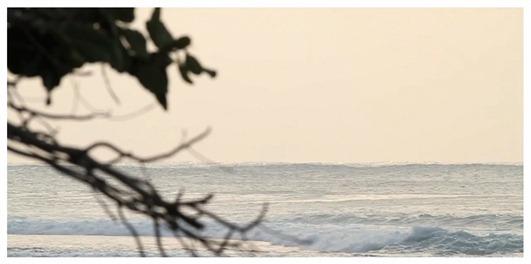 Beach Rhapsody