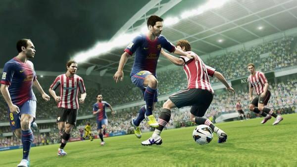PES 2013 para Xbox 360