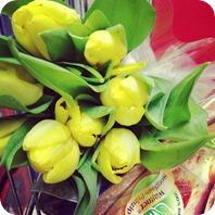 08 von 12 Frühling aus dem Supermarkt